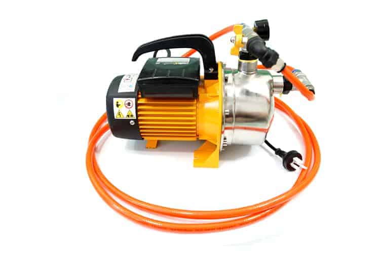 2300W 240V Pump