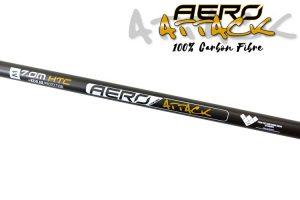 Aero Attack / Alpha AllPro (100% standard carbon), 1-6 storeys, $425 - $2080