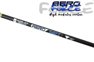 Aero Force-X (high modulus carbon) 1-7 storeys ($494-$2519)