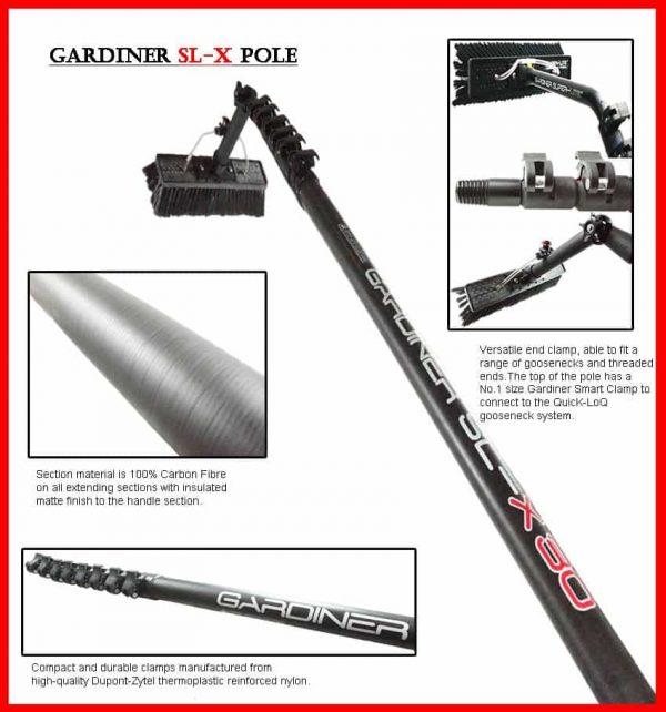 Gardiner SLX