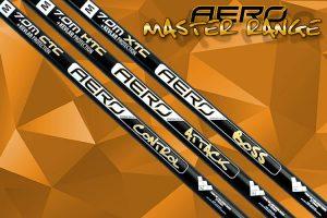Aero Kevlar Master Range