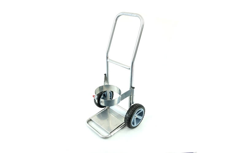 Multi-Cart Trolley compact