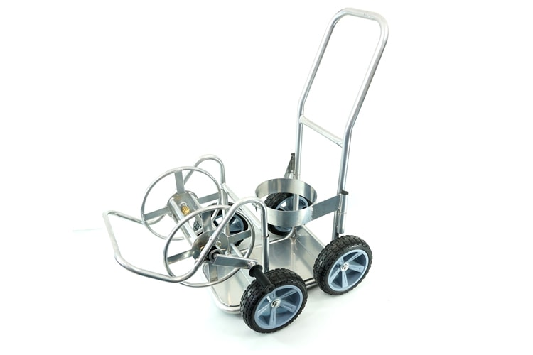 Multi-Cart Trolley