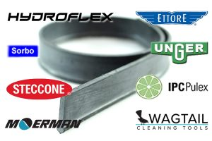 Replacement Squeegee Rubbers