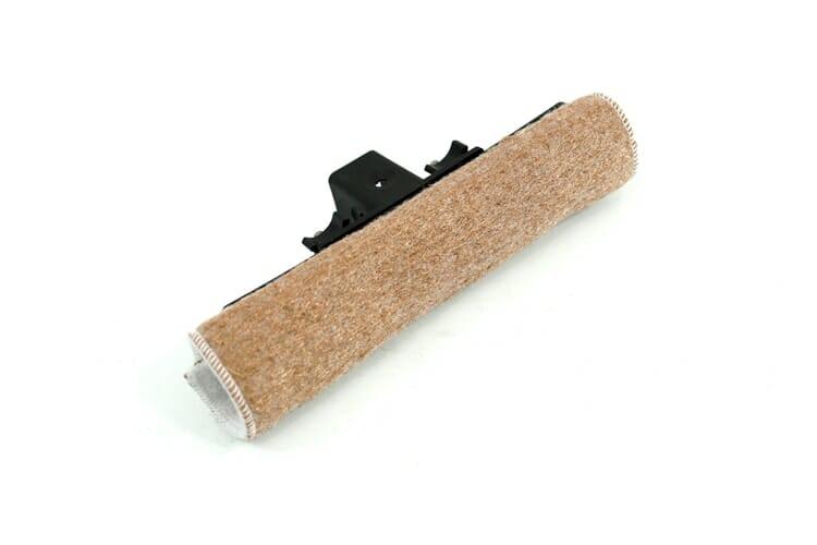 WWWCS Scrub Bar with Bronze Wool Pad
