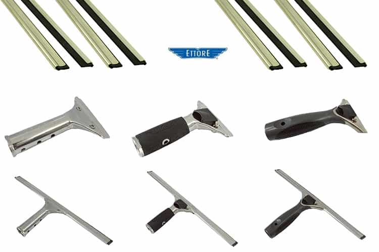 Window Cleaning Squeegees Window Cleaning Supplies