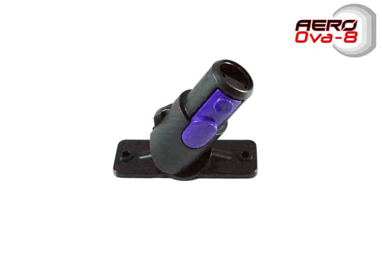 Ova8 Swivel Socket