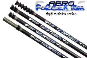 Aero ForceX 18m