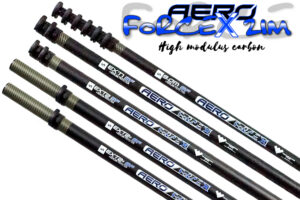 Aero ForceX 21m