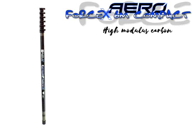 Aero ForceX 6m Compact