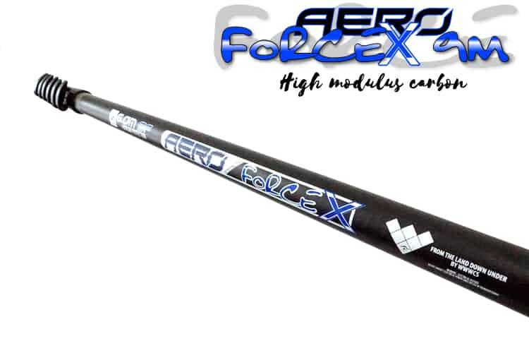 Aero ForceX 9m
