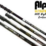 Alpha UltraPro 17.5m