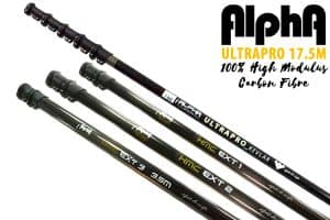 Alpha UltraPro 17.5m