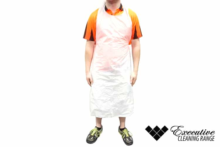 Cleaning Apron