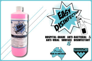 Easy Disinfectant 1L