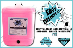 Easy Disinfectant 20L