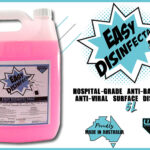Easy Disinfectant 5L