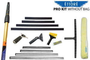 Ettore Pro Kit without bag