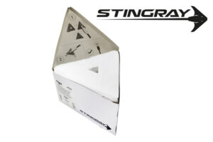 Unger Stingray QuikPad 100 pack