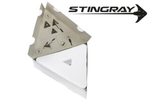 Unger Stingray QuikPad 25 pack