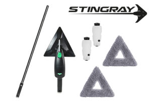 Unger Stingray Refillable Microfibre 5' 1.5m
