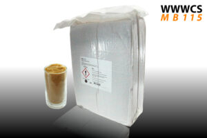 WWWCS MB115 Resin