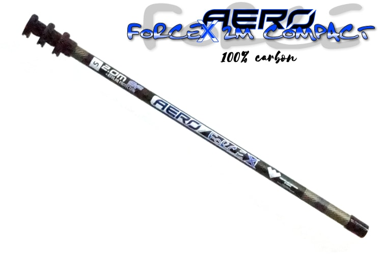 Aero ForceX 2m