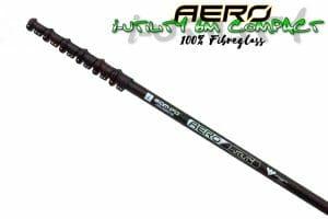 Aero i-Utility 6m