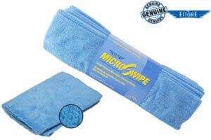 Ettore Microswipe Microfibre Cloths