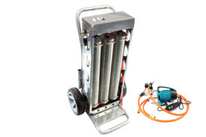 WWWCS RO System with pump