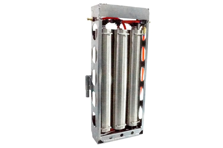 WWWCS RO System